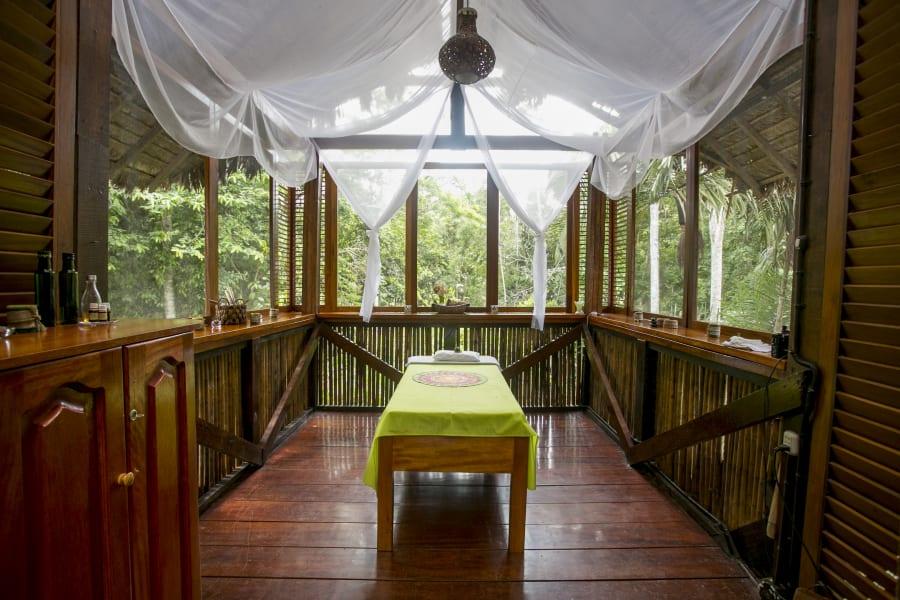 Rainforest Expeditions Refugios Amazonas Ecolodge Puerto Maldonado Peru undefined