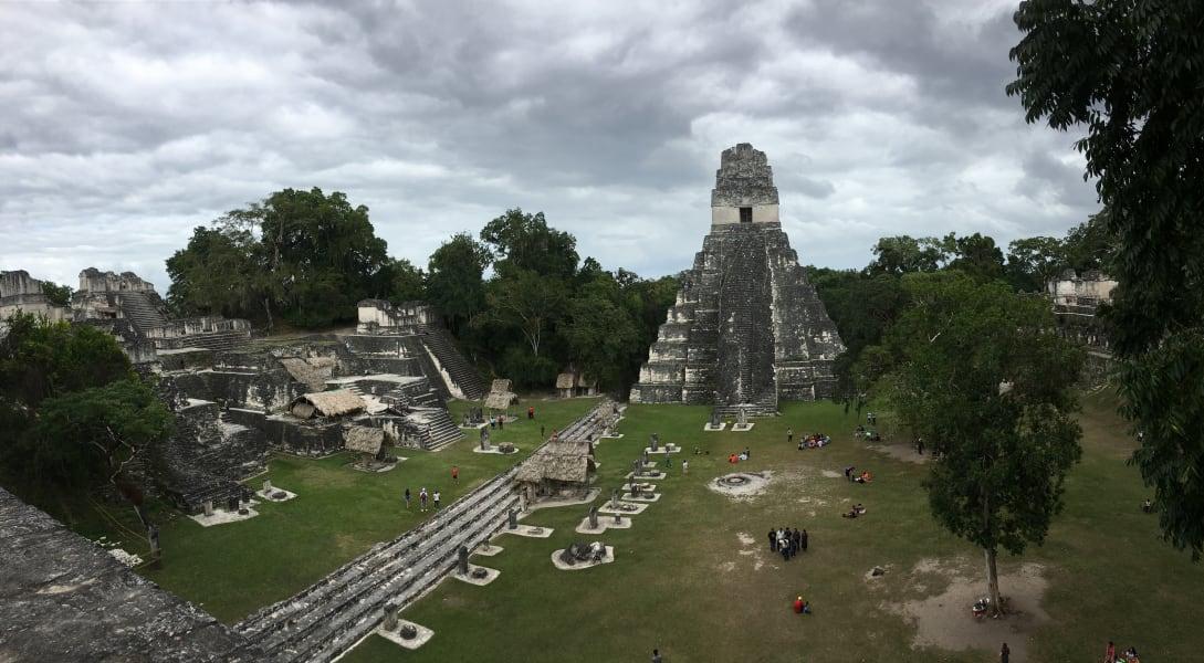 Etnica Nature Adventure & Maya Temples Petén Guatemala undefined