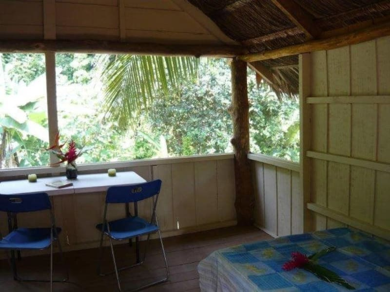 Osa Wild Travel Corcovado National Park and Drake Bay Wilderness Adventure Drake Bay Costa Rica Your cabin for the night