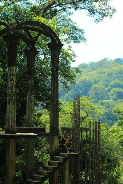 Ruta Huasteca  Huasteca Potosina Nature Adventure Ciudad Valles Mexico undefined