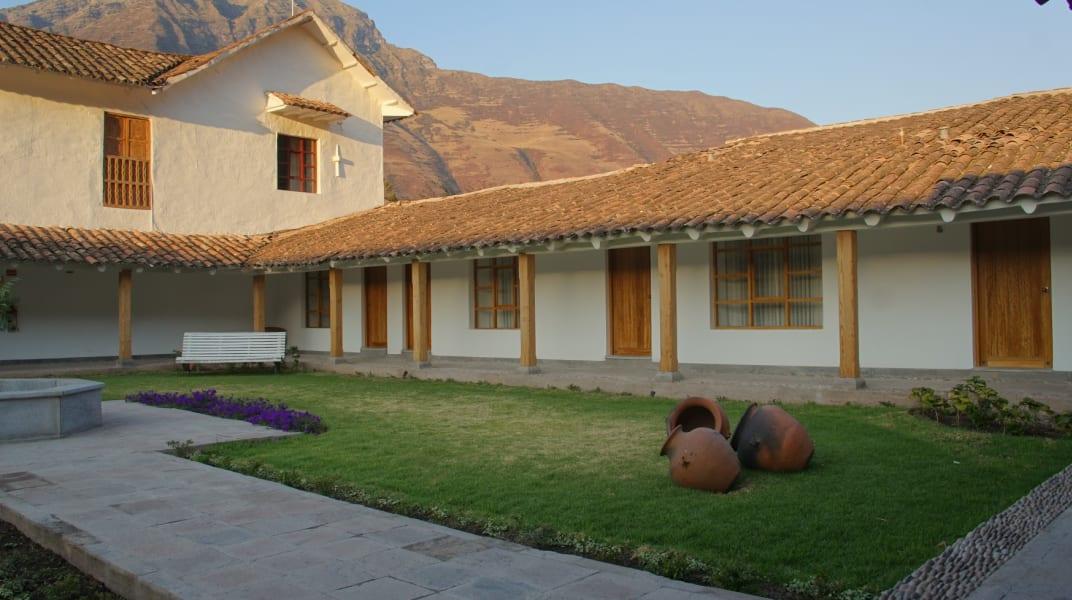 La Casona de Yucay Hotel Yucay Peru undefined