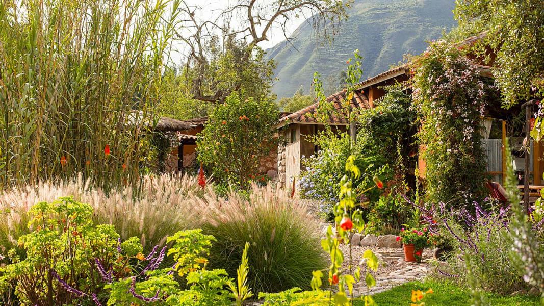 Casa Colibri Ollantaytambo Peru undefined