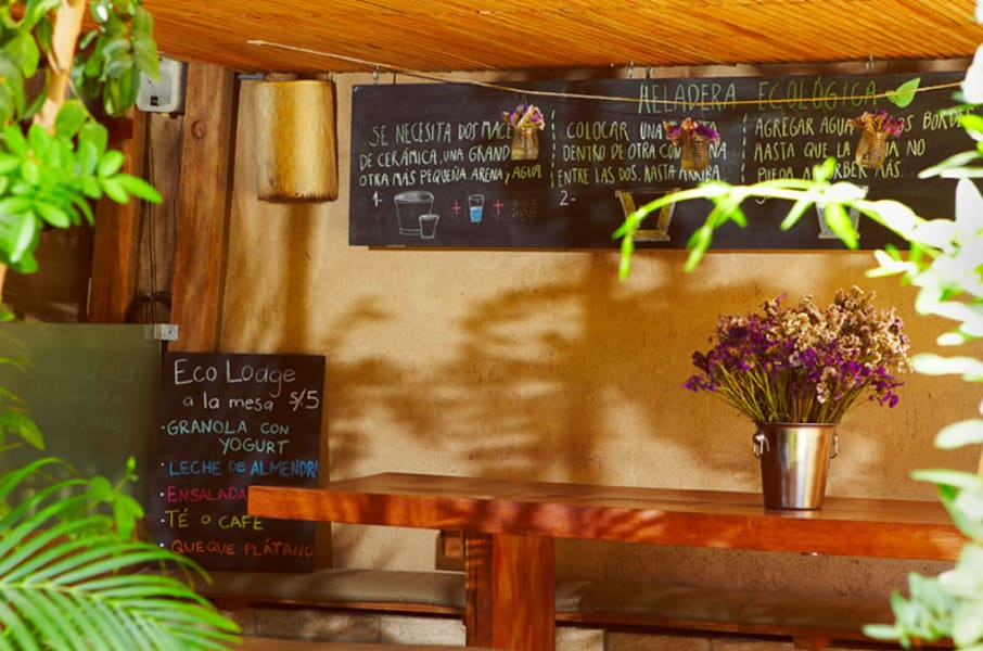 Ecolodge Mancora Mancora Peru undefined