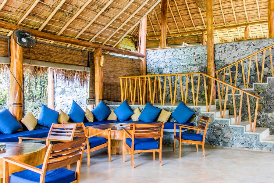 Gal Oya Lodge Inginiyagala Sri Lanka undefined