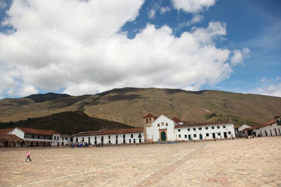 ZAIA Travel Explore Colombian Coffee and Nature Bogota Colombia Villa de Leyva