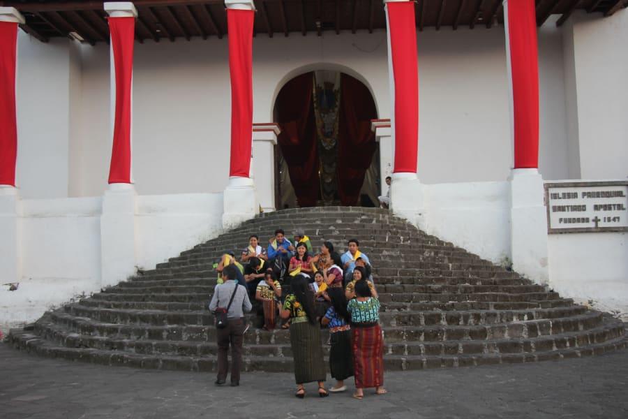 Etnica Community Maya Encounter Lake Atitlán & Chichicastenango Guatemala undefined