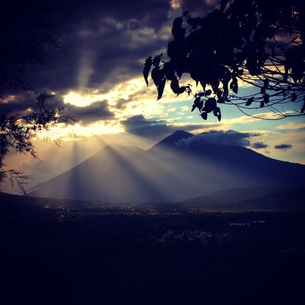 Senderos del Alto Cooperative Casa Xicaya San Cristobal el Alto Guatemala undefined