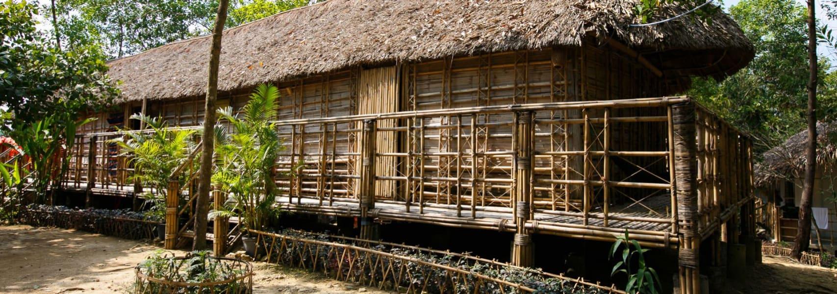 Ta Lai Longhouse Ta Lai Vietnam