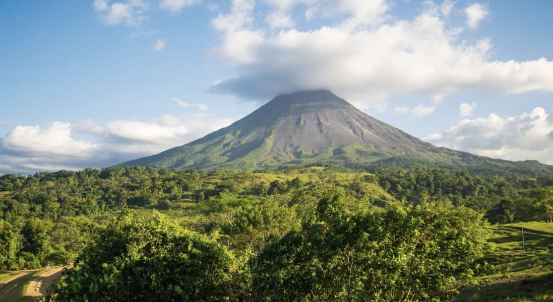 Sumak Sustainable Travel The Best of Northern Costa Rica  Arenal to Monteverde to Río Perdido Costa Rica undefined