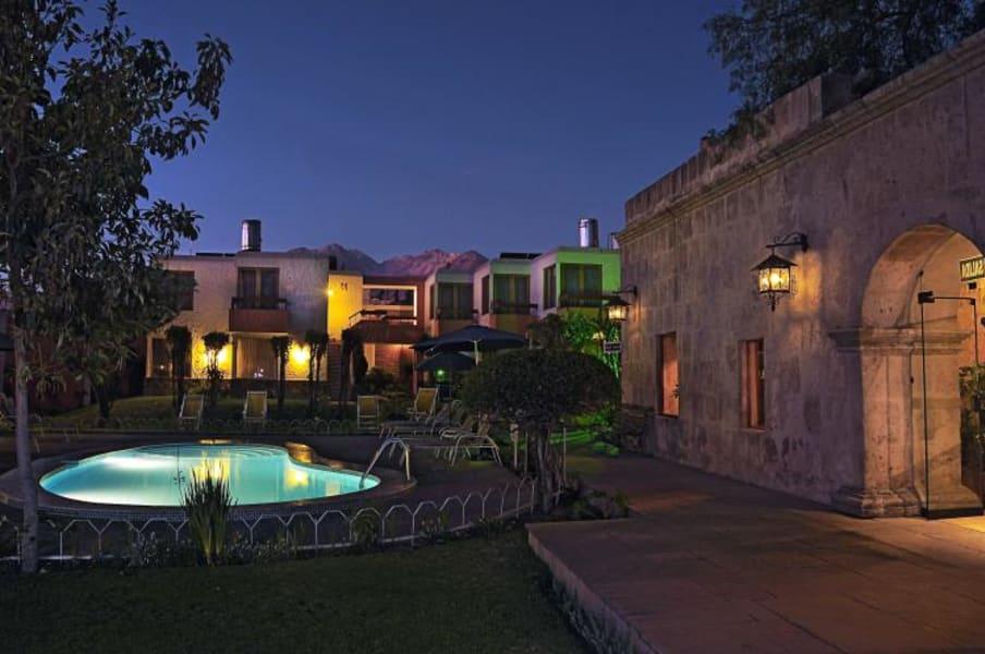 La Casa de mi Abuela Lodge Arequipa Peru null