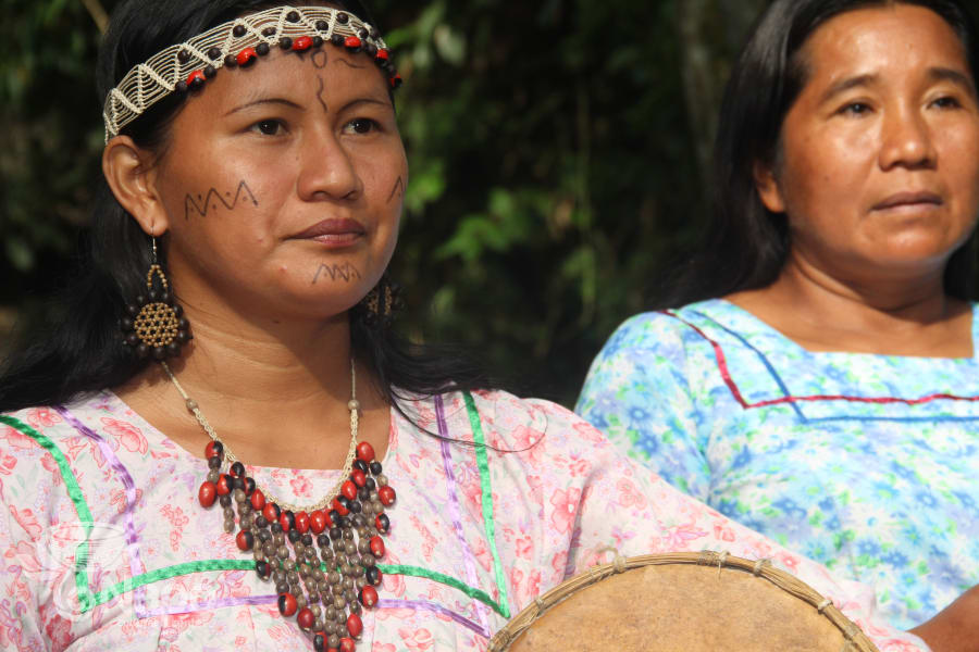 Napo Cultural Center Sumak Kausay - Amazon Ecolodge and Kichwa Cultural Experience Coca Ecuador undefined