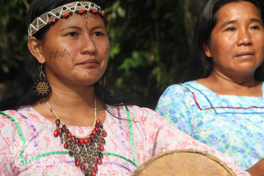 Napo Cultural Center Sumak Kausay - Amazon Ecolodge and Kichwa Cultural Experience Coca Ecuador undefined
