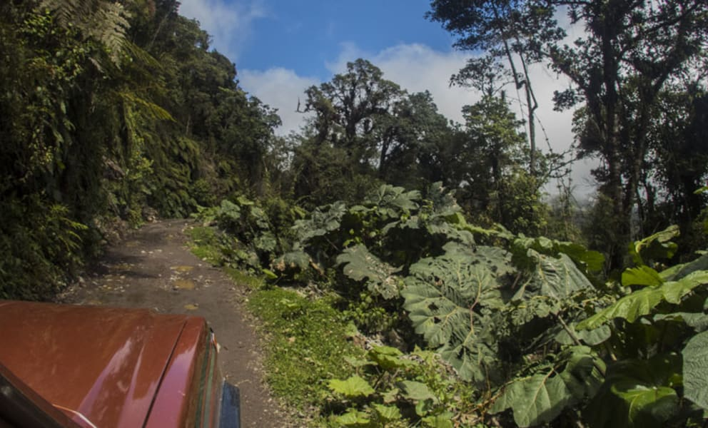 Oropopo Experience Explore the Irazu and Turrialba Volcanoes of Cartago Valley  Cartago Valley  Costa Rica undefined