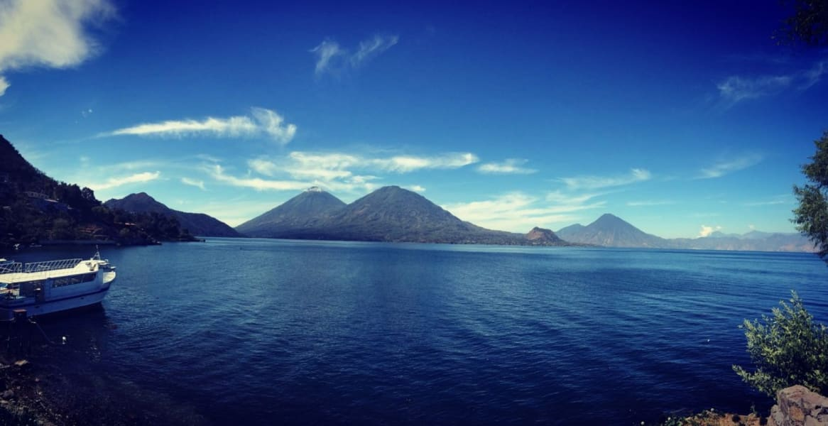 Etnica The Verapaces: Highlands of Guatemala to Lake Atitlan Guatemala City to Cobán to Antigua to Lake Atitlán Guatemala undefined