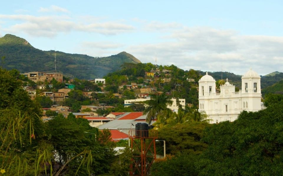 Matagalpa Tours Culture of Matagalpa and Esteli Matagalpa Nicaragua The beautiful city of Matagalpa