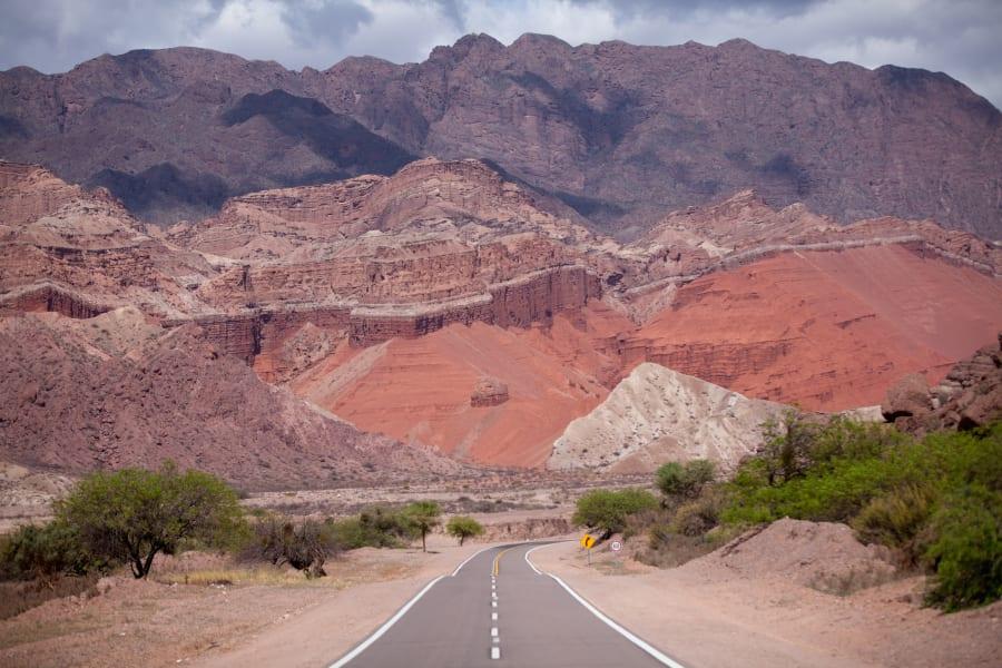Origins Argentina Salta Argentina null