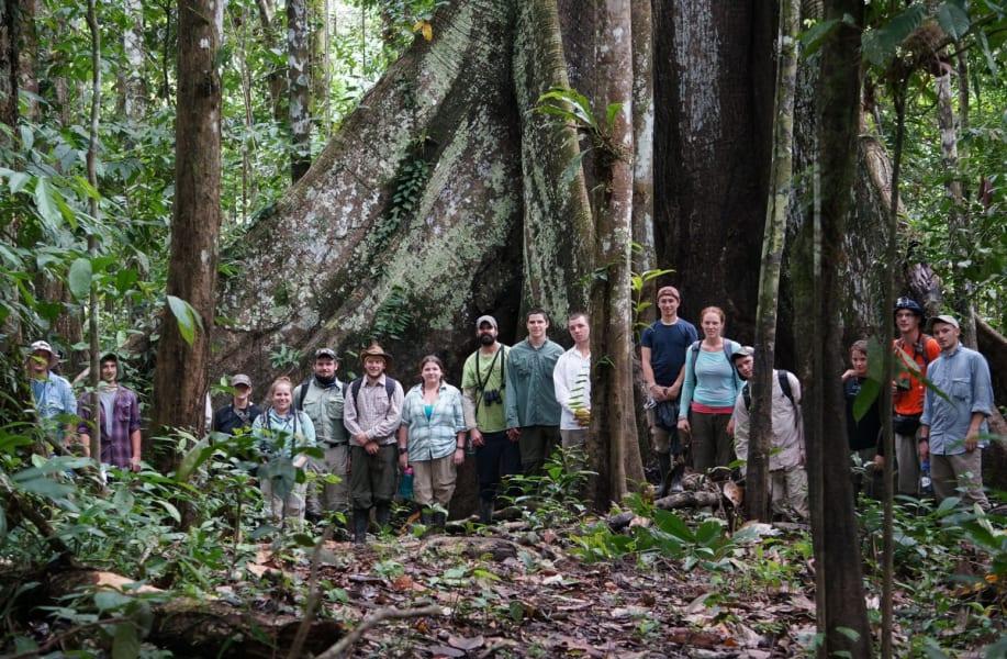 Otorongo Expeditions Oran Peru undefined