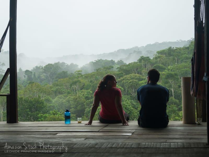 Amazon Emotions Jungle Lodge Amazon Jungle Hiking and Tree Climbing Adventure Manaus Brazil undefined