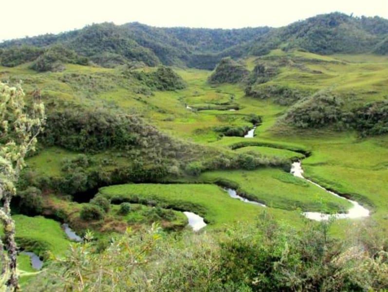 La Posada de Cuispes Cuispes Peru undefined