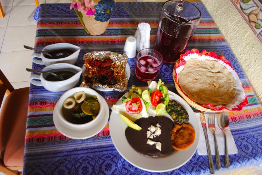 Expediciones Sierra Norte Pueblos Mancomunados Adventure and Zipline Experience Oaxaca Mexico undefined