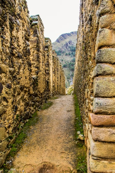 Peruvian Soul Discover the Best of Peru's Highlights Lima, Paracas, Cusco, Puno Peru undefined
