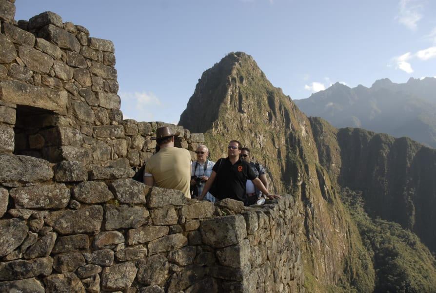 Cocla Tours Cusco, Valle Sagrado and Machu Picchu Tour Cusco Peru null