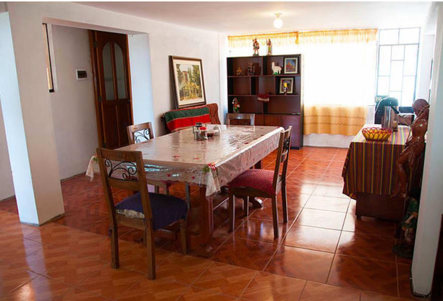 Casas Del Peru Casa Aymara B&B Puno Peru undefined