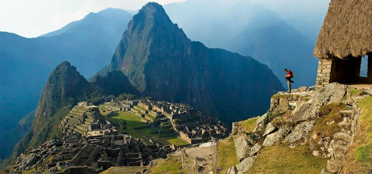 Cocla Tours Sacred Valley, Cacao/Coffee Farm, and Machu Picchu Tour Cusco Peru Machu Picchu