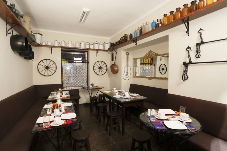 Casa Suyay Lima Peru undefined