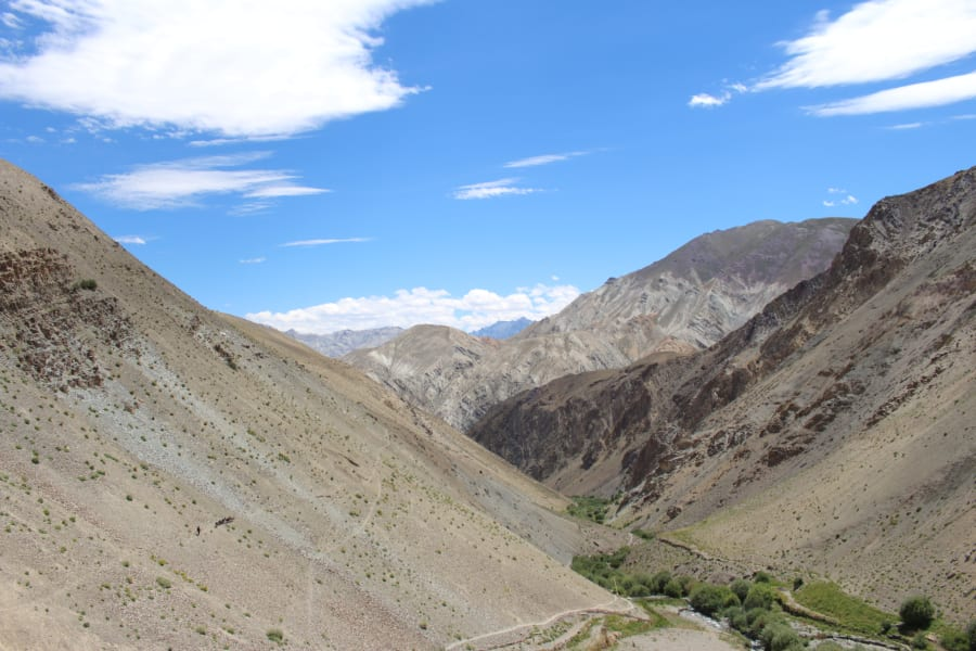 Mountain Homestays Leh India undefined