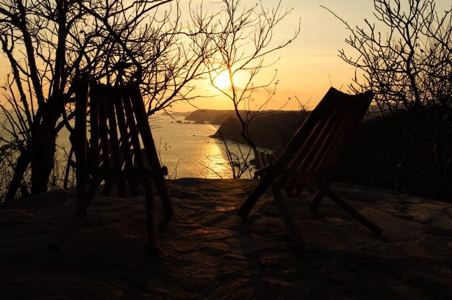Yiimtii Eco-Reserve Beachside Cabin at Yiimtii Eco-Reserve San Pedro Pochutla Mexico undefined