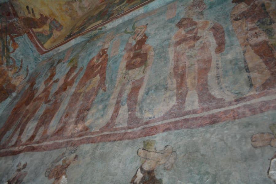 EcoExperiencias Mayan Ruins and Lacandona Jungle Adventure Chiapas  Mexico undefined