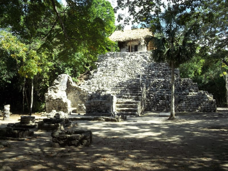 Mexico Kan Tours Mayan Inland Expedition Tulum Mexico undefined