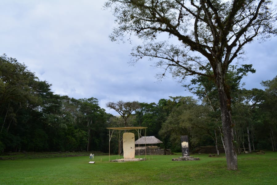 EcoExperiencias Lacandona Jungle Adventure  Chiapas Mexico undefined