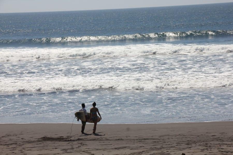 Etnica Guatemala Artisan Stories and Uncharted Beach Adventure Guatemala City to Antigua to El Paredon Guatemala undefined
