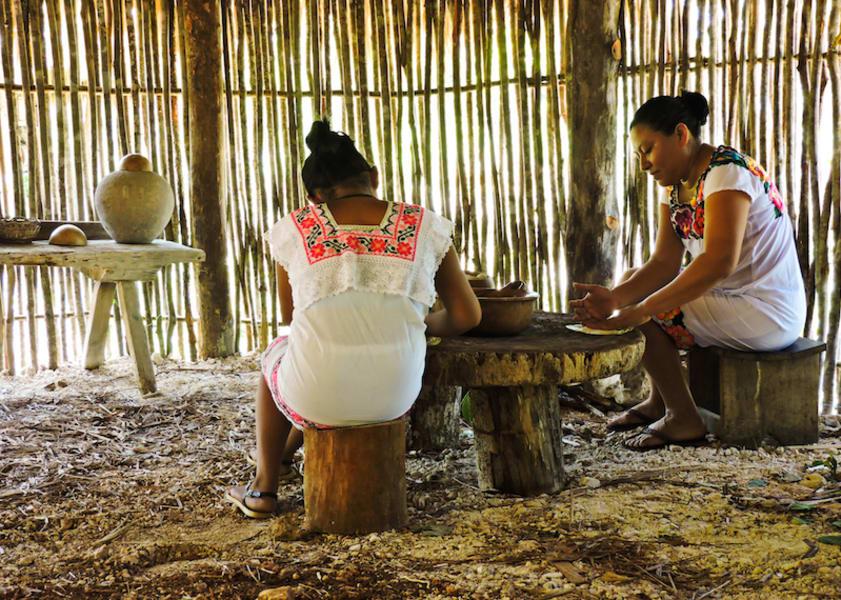 Totonal Viajes que Iluminan Self-Drive Yucatan Community Adventure Yucatan Peninsula Mexico undefined