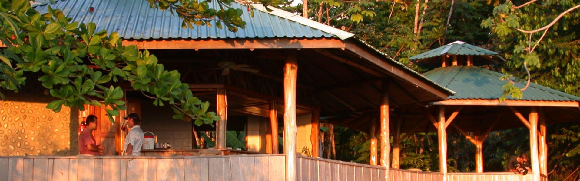 La Cusinga Eco Lodge Uvita Costa Rica