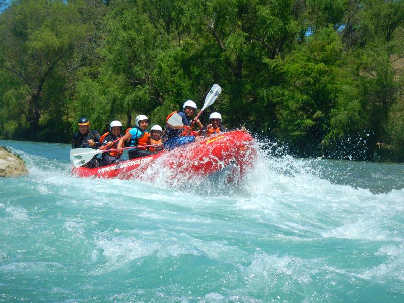 Ruta Huasteca  Huasteca Potosina Rafting & Rappelling Adventure Ciudad Valles Mexico undefined