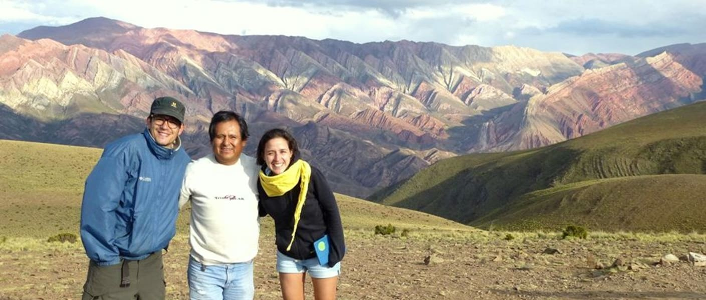 Origins Argentina Explore Humahuaca Gorge with Ocumazo Community Salta and Jujuy Argentina undefined