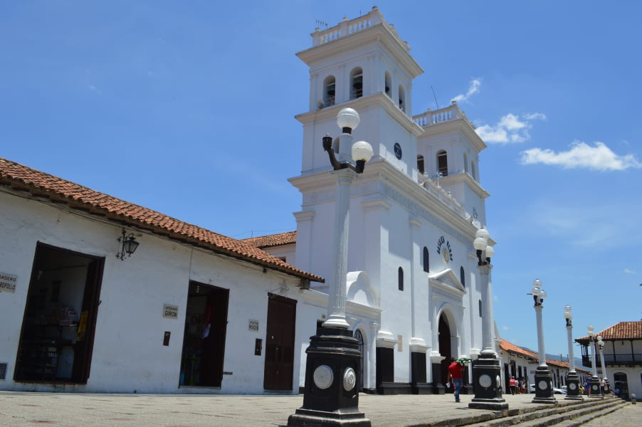 ZAIA Travel Explore Colombian Coffee and Nature Bogota Colombia undefined