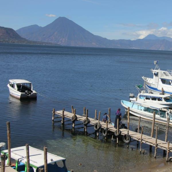 Etnica Essentials of Guatemala: Mayan Culture and Nature Adventure Antigua Guatemala undefined