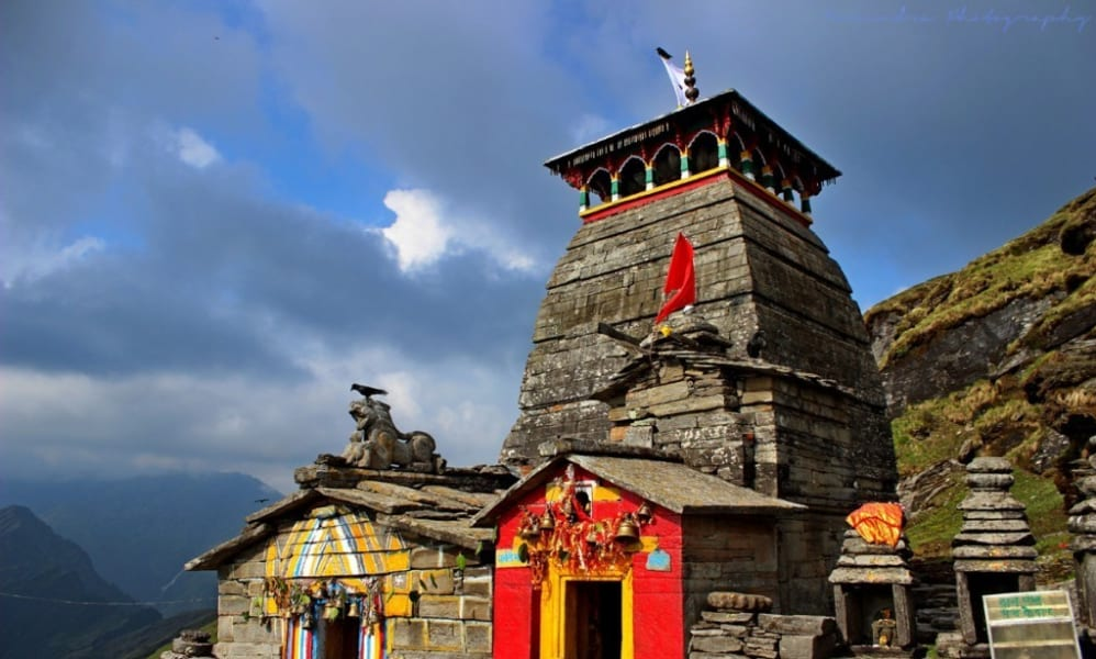 Fernweh Fair Travel Explore Himalayan Culture, Temples, and Waterfalls  Gopeshwar India undefined