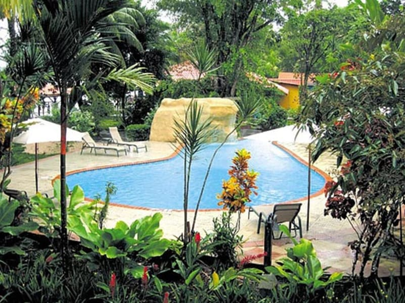 La Baula Lodge Tortuguero Costa Rica undefined