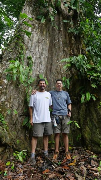 ACTUAR Casa Calateas Rural Lodge Carbon Dos Costa Rica null