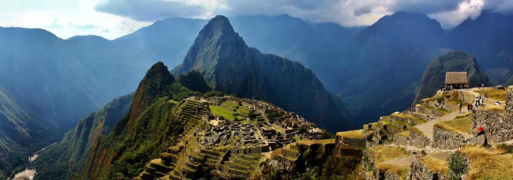 Quechuas Expeditions Cusco Peru Machu Picchu