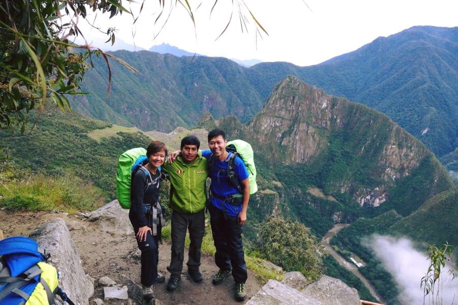 Alpaca Expeditions Cusco Peru null