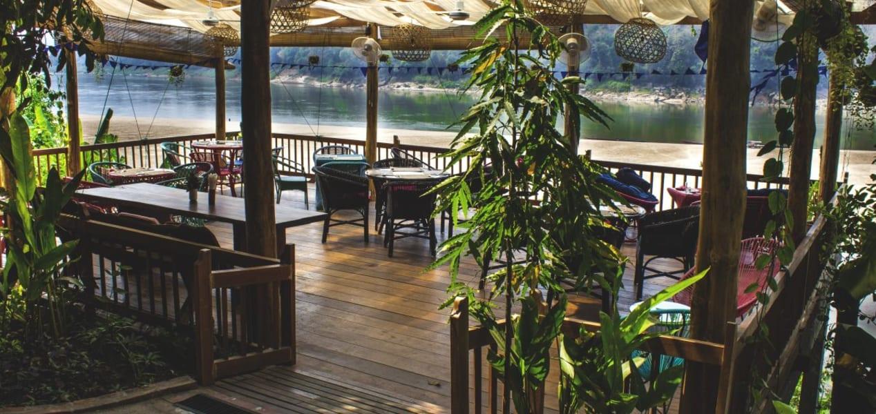 Ock Pop Tok Mekong Villa Luang Prabang Laos undefined
