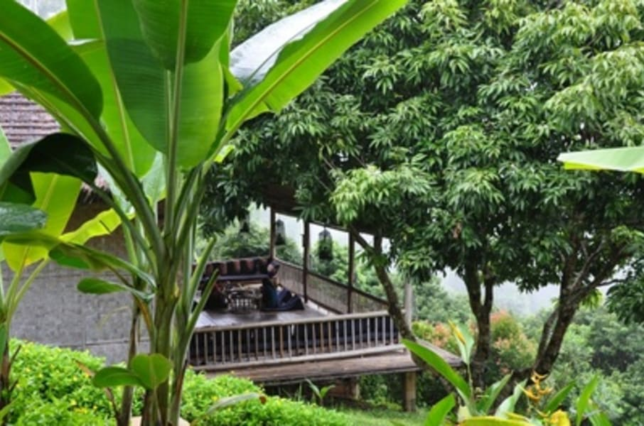 Lanjia Lodge Lanjia Lodge: Explore the Hilltop Tribes of the Mekong Valley Chiang Rai Thailand null