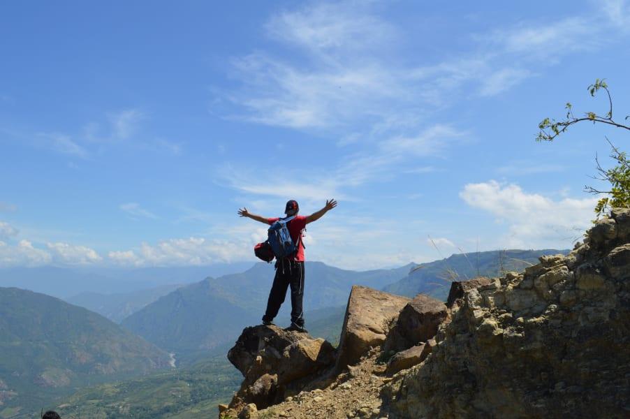 ZAIA Travel Bucaramanga  Colombia undefined