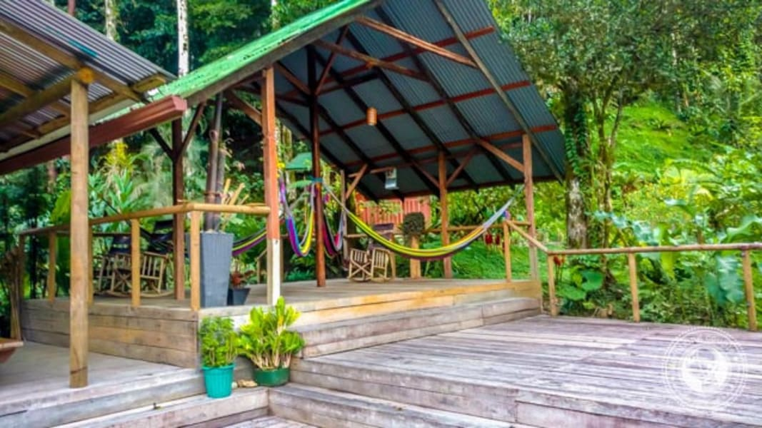 Rios Tropicales Ecolodge & Pacuare Rafting Adventure San Jose Costa Rica undefined